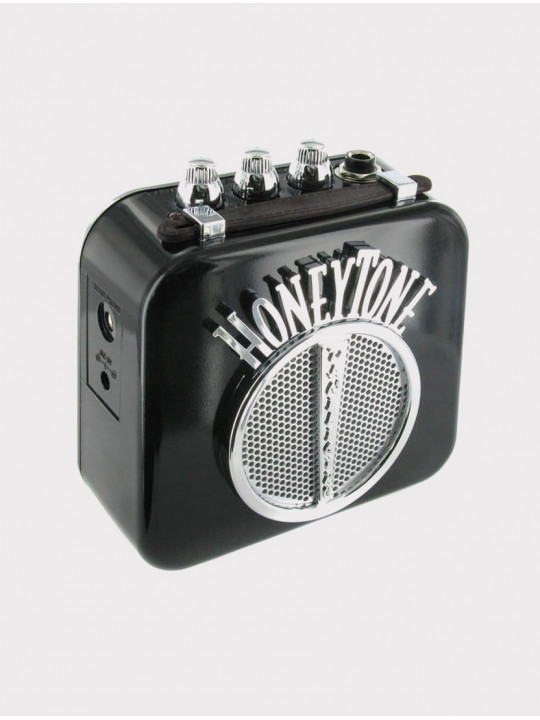 Комбик для электрогитары Danelectro Honeytone N10 black