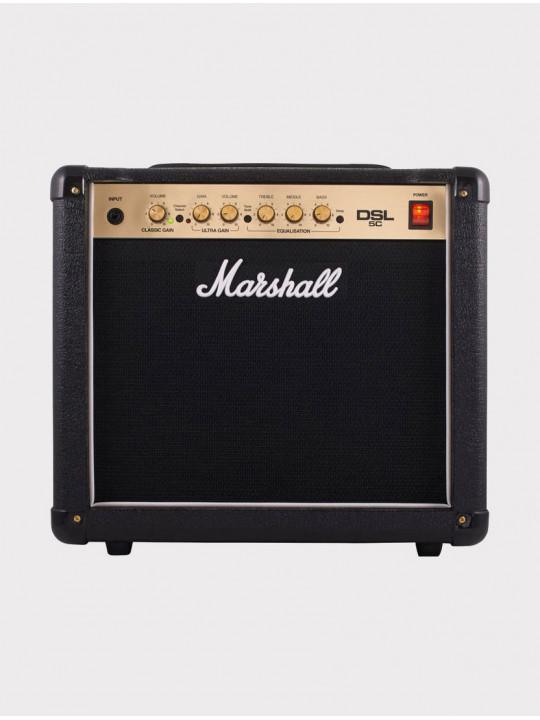 Комбо для электрогитары Marshall DSL5C