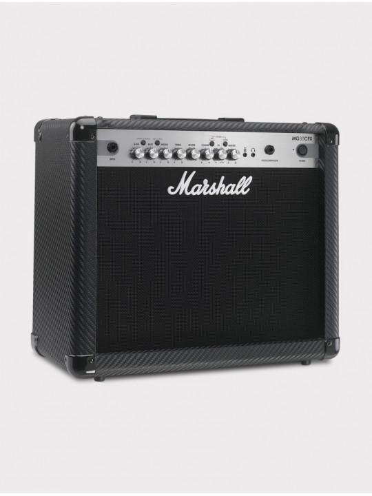 Комбо для электрогитары Marshall MG30CFX