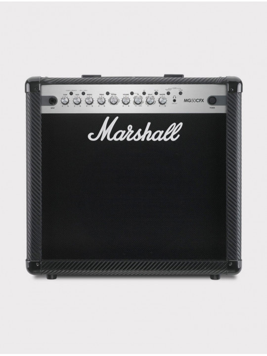 Комбо для электрогитары Marshall MG50CFX