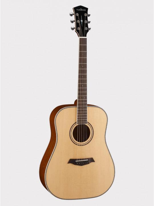 Акустическая гитара Parkwood P610 с кейсом