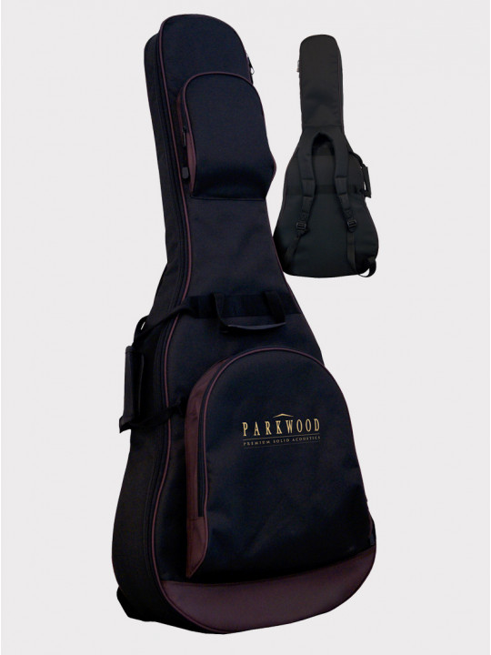 Электроакустическая гитара Parkwood S27-GT