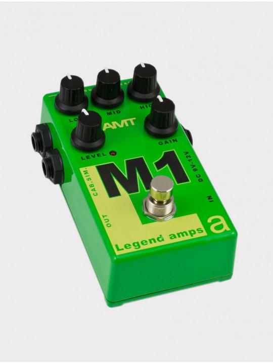 Гитарный предусилитель AMT Electronics M1 Legend Amps