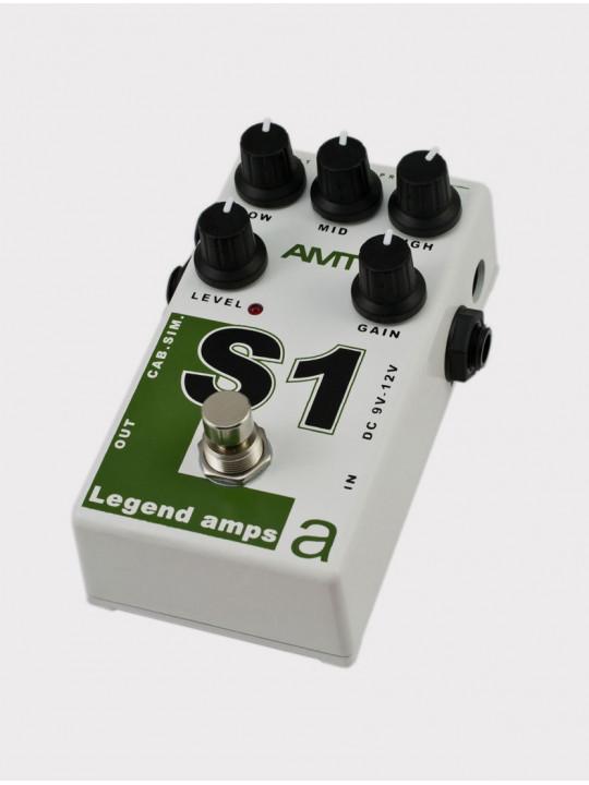 Гитарный предусилитель AMT Electronics S1 Legend Amps