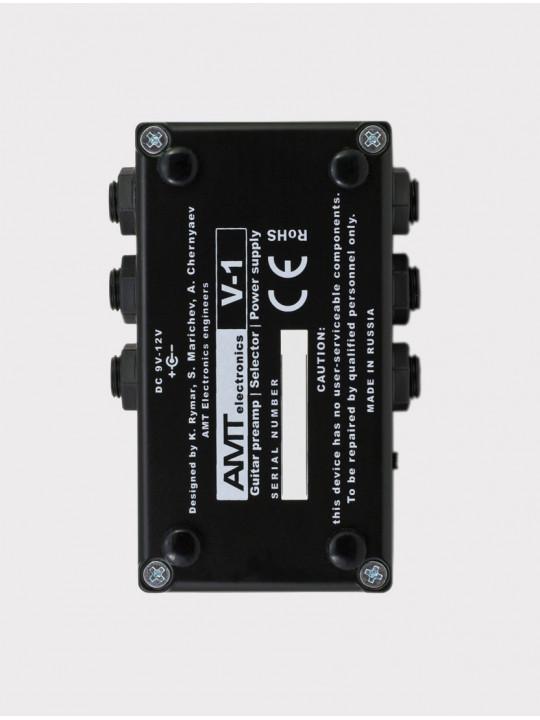 Гитарный предусилитель AMT Electronics V1 Legend Amps