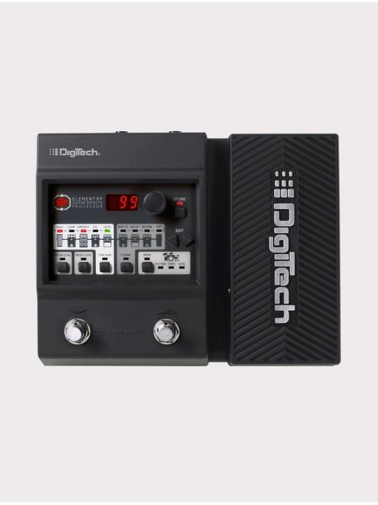 Гитарный процессор Digitech Element XP