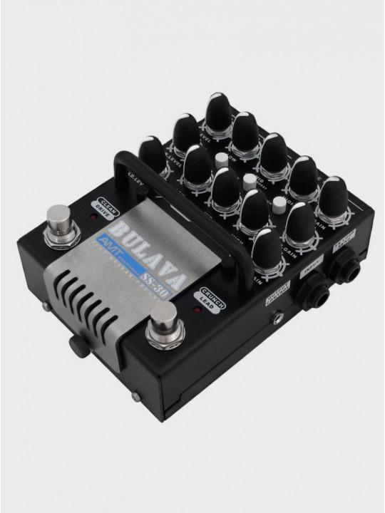 Гитарный предусилитель AMT Electronics SS-30 Bulava