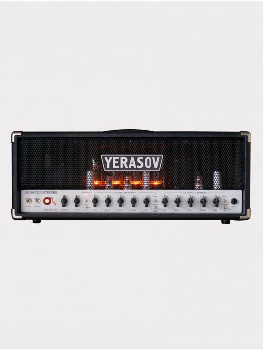 Гитарный ламповый усилитель Yerasov Detonator 100