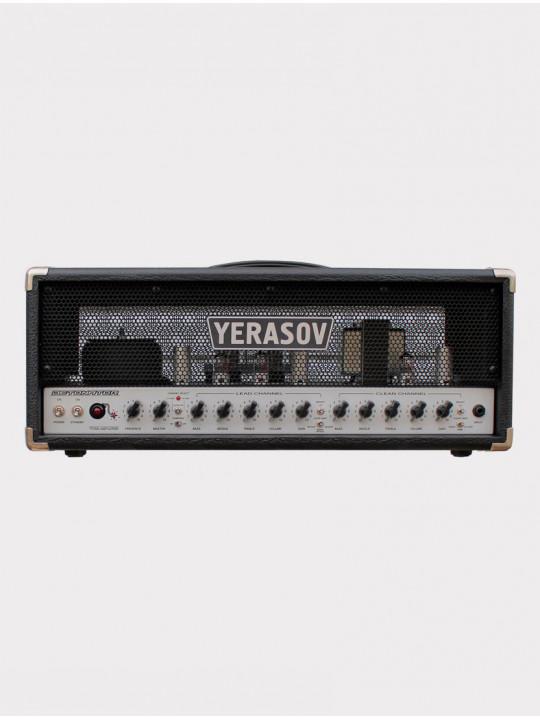 Гитарный ламповый усилитель Yerasov Detonator 50