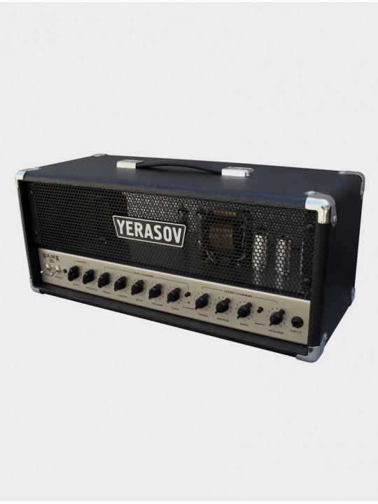 Гитарный ламповый усилитель Yerasov Soldier 30H