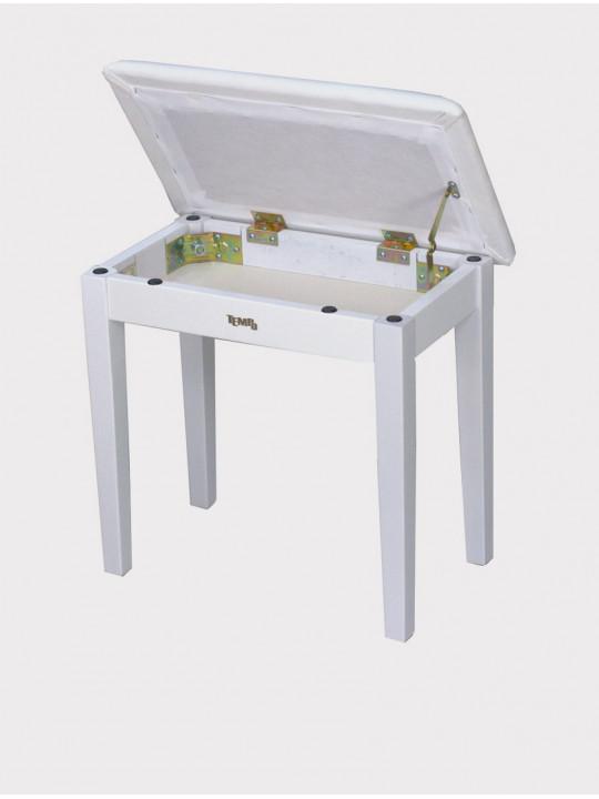 Банкетка для пианино Tempo Turris127/MW