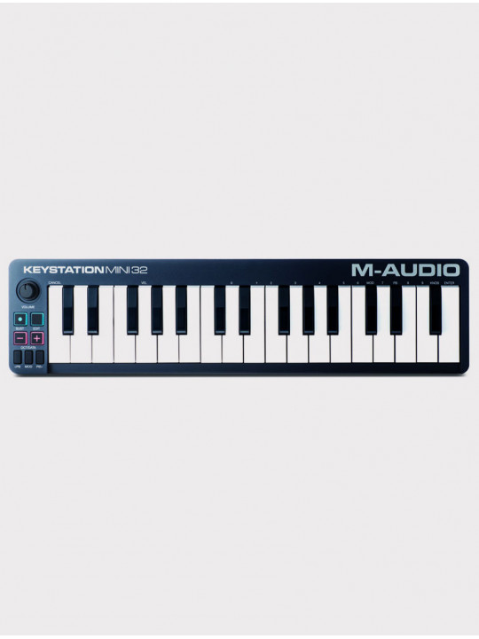 Midi-клавиатура M-Audio Keystation Mini 32 MK II