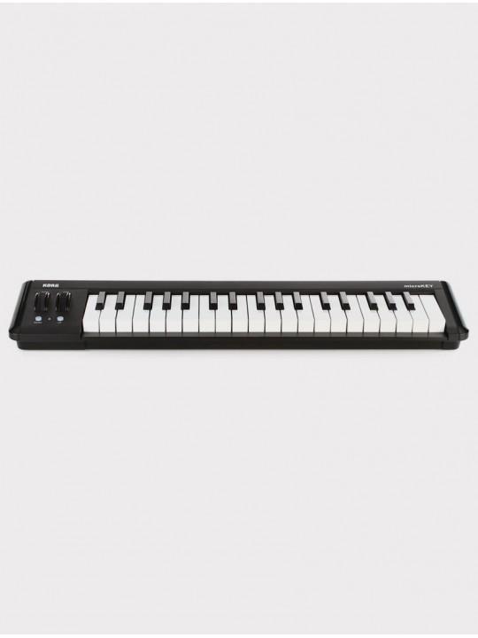 Midi-клавиатура Korg Microkey2-37