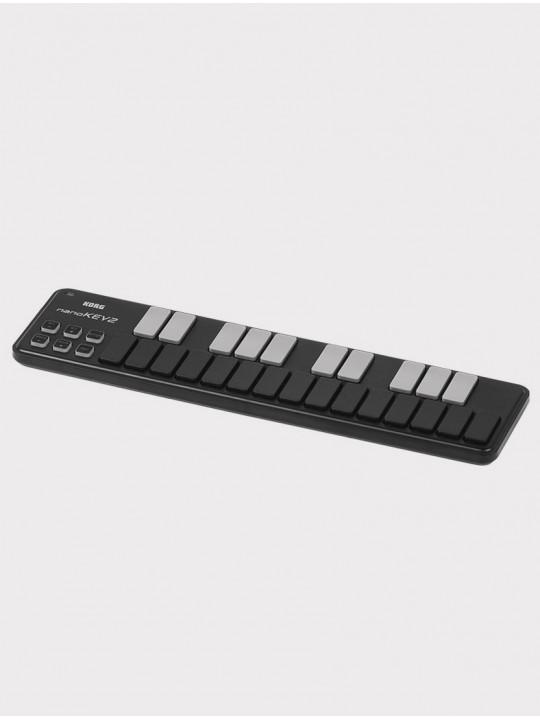 Midi-клавиатура Korg Nanokey2-BK