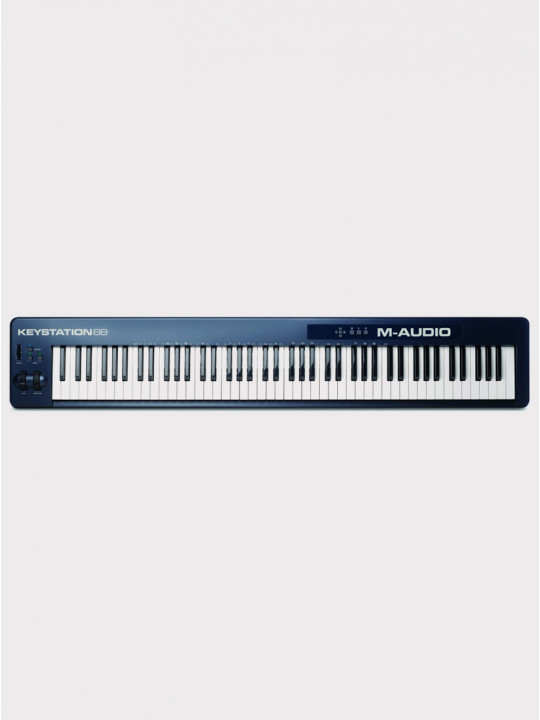Midi-клавиатура M-Audio Keystation 88