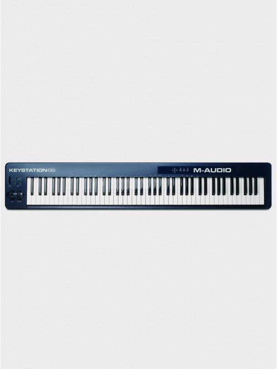 Midi-клавиатура M-Audio Keystation 88