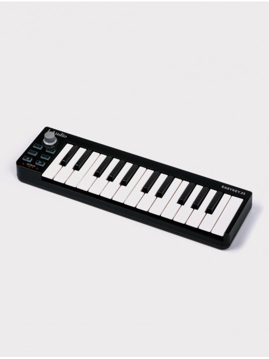 MIDI-контроллер LAudio EasyKey, 25 клавиш