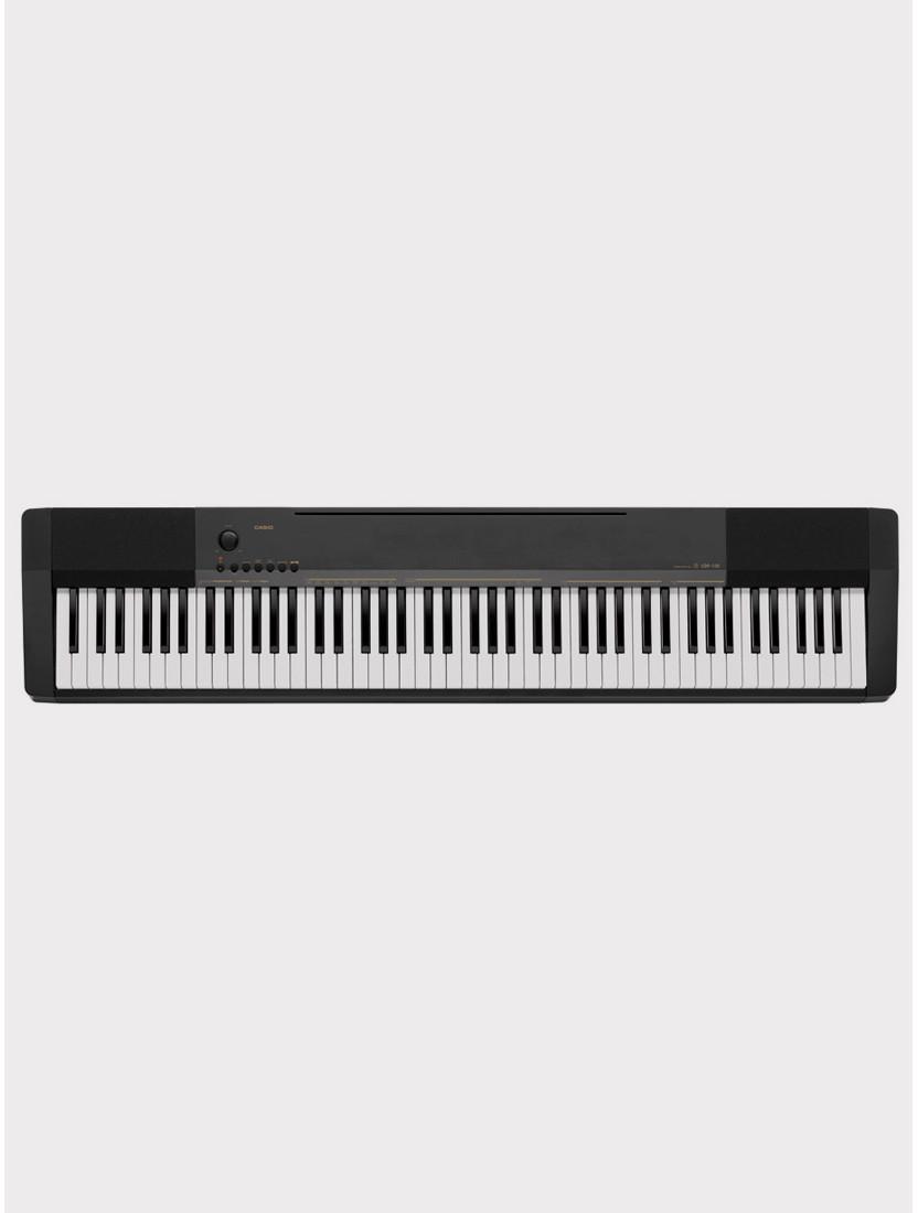 Цифровое пианино Casio CDP-130BK