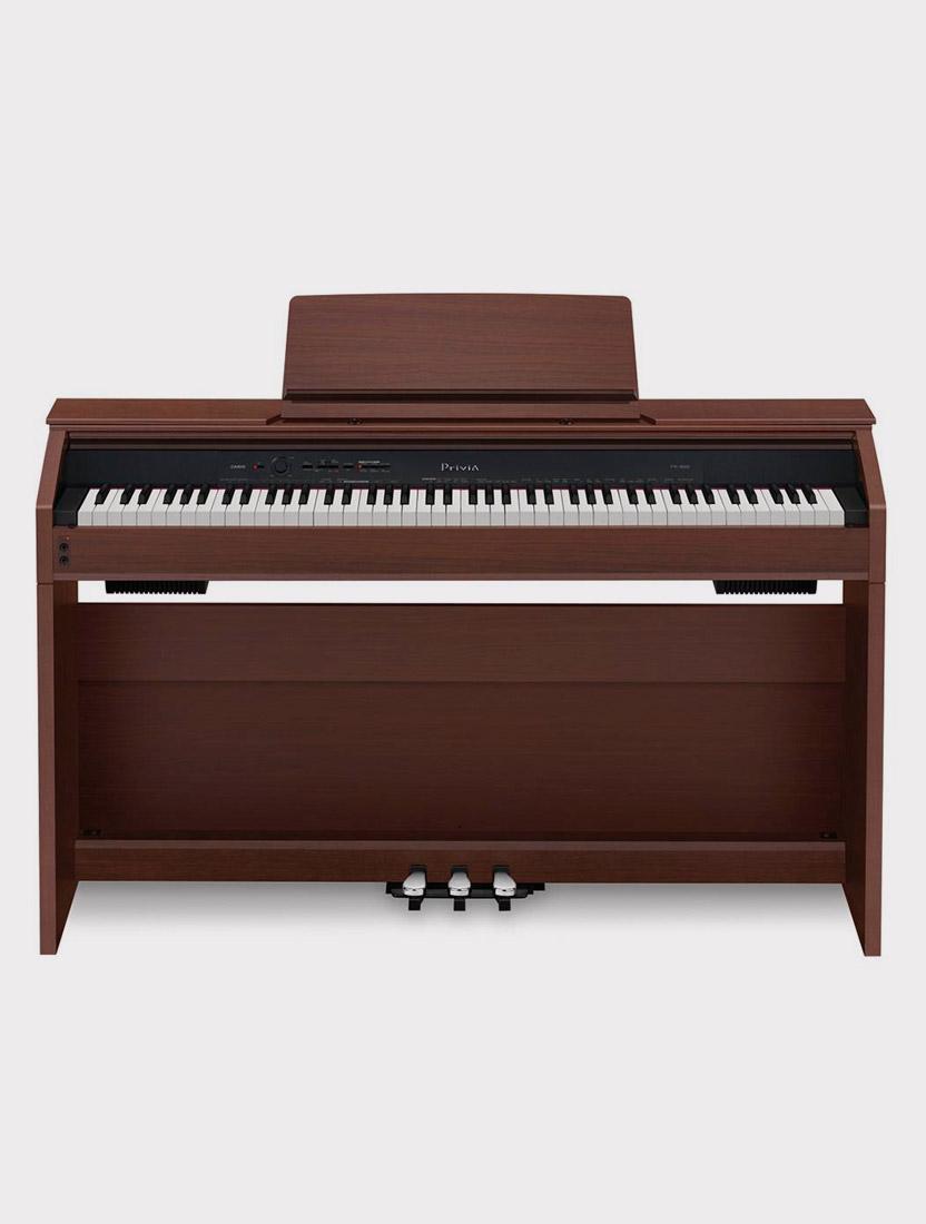 Цифровое пианино Casio Privia PX-870BN