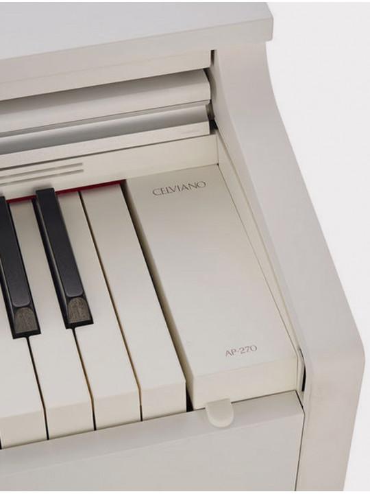 Цифровое пианино Casio Celviano AP-270WE