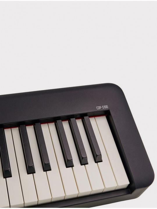 Цифровое пианино Casio CDP-S100