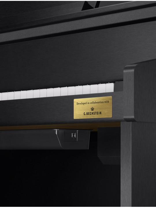 Цифровое пианино Casio Celviano GP-310 BK черное