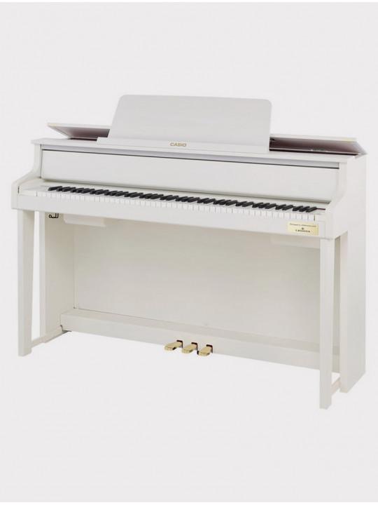 Цифровое пианино Casio Celviano GP-310 WE белое