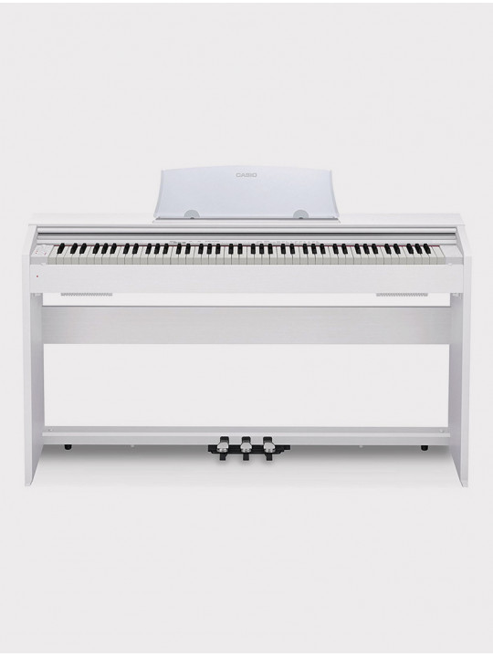 Цифровое пианино Casio Privia PX-770WE