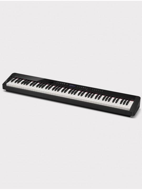 Цифровое пианино Casio Privia PX-S3000 BK черное