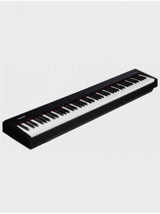Цифровое пианино NUX NPK-10-BK черное