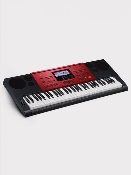 Синтезатор Casio CTK-6250, 61 клавиша
