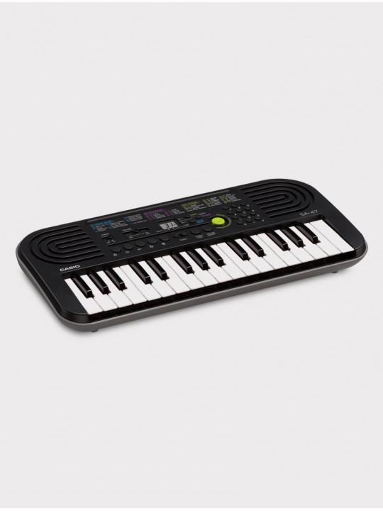 Синтезатор Casio SA-47, 32 клавиши