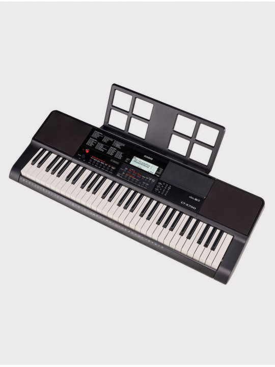 Синтезатор Casio CT-X700