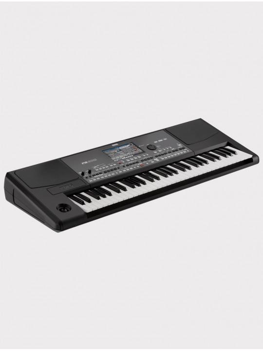 Синтезатор Korg PA600, 61 клавиша