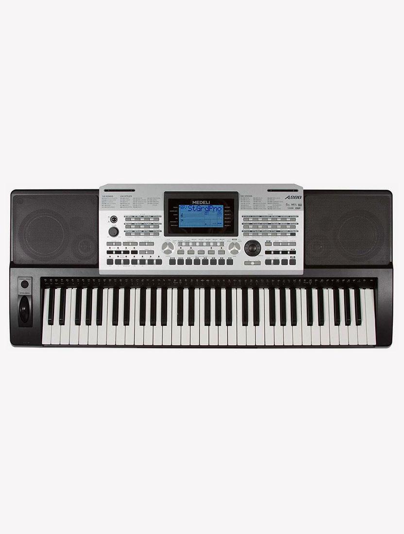 Синтезатор Medeli A800