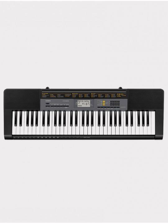 Архив - Синтезатор Casio CTK-2500