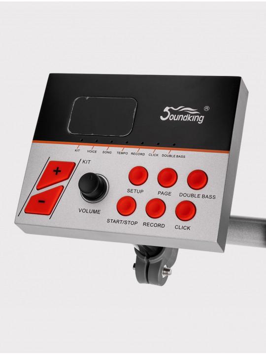 Цифровая ударная установка Soundking SD30M