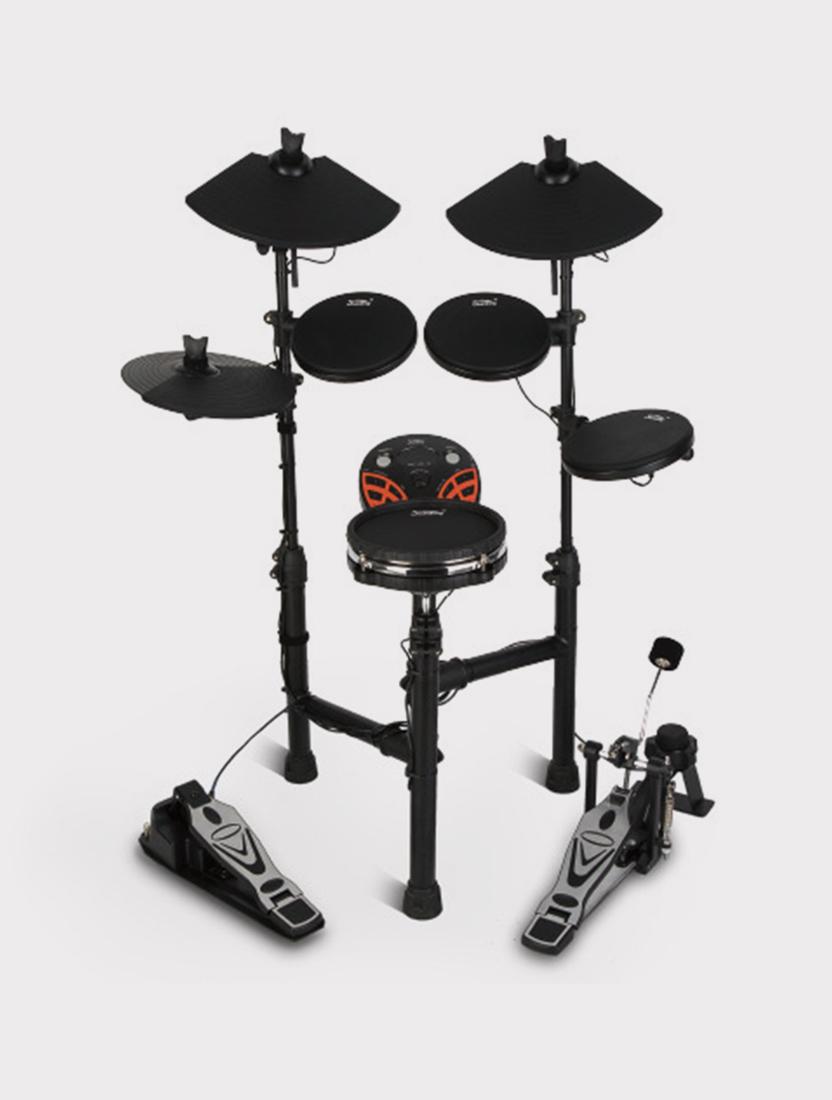 Электронные барабаны Soundking SKD130-mesh, кевлар