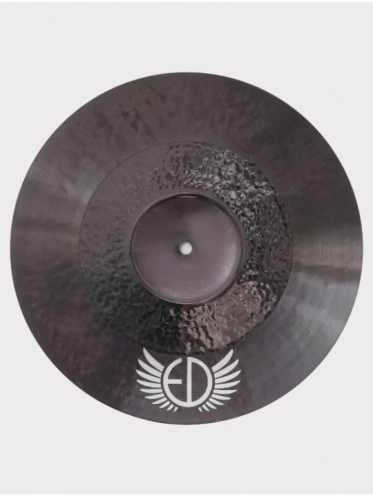 """Тарелки ED Cymbals Alliance Hi-hat 14"""" EDALHH14"""