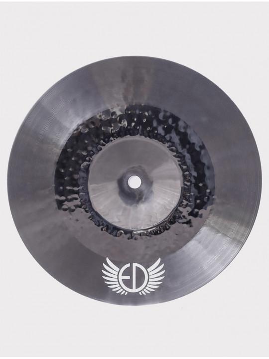 """Тарелка ED Cymbals Alliance Splash 10"""" EDALSP10"""