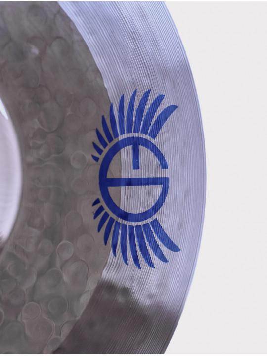 "Тарелка ED Cymbals Alliance Splash 10"""