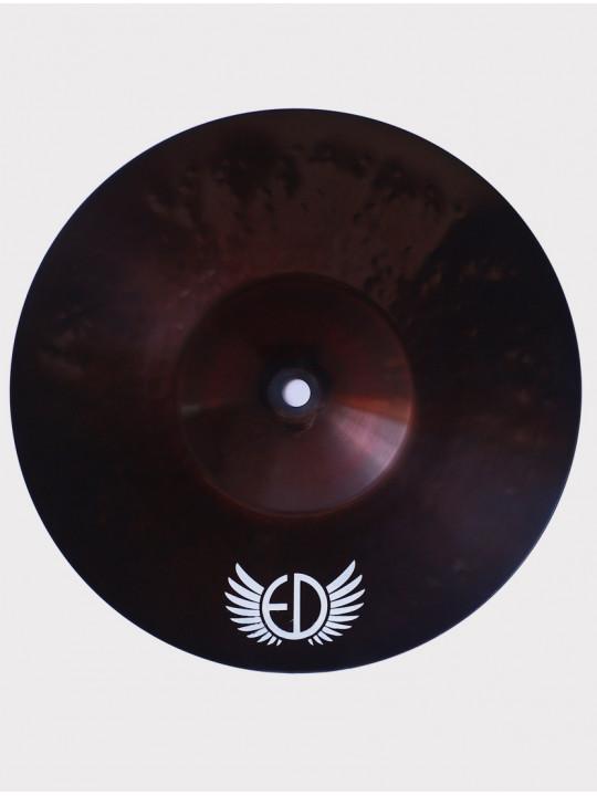 "Тарелка ED Cymbals Crystal Splash 10"" EDCRSP10"
