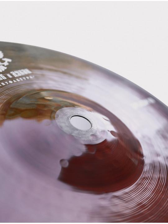 """Тарелка ED Cymbals Imperial Splash 10"""" EDIMSP10"""