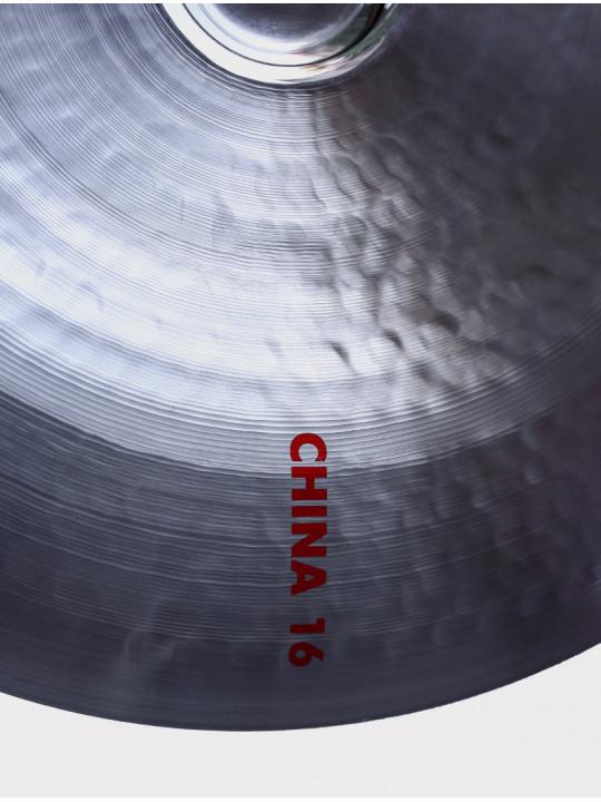 """Тарелка ED Cymbals Legat China 16"""" EDLECH16"""