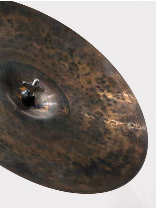 """Тарелка ED Cymbals Imperial Crash 18"""" EDIMCR18"""