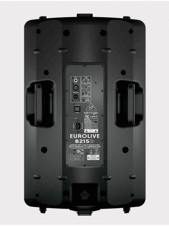 Активная акустическая система Behringer B215D