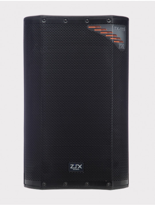 Активная акустическая система ZTX audio TX-115