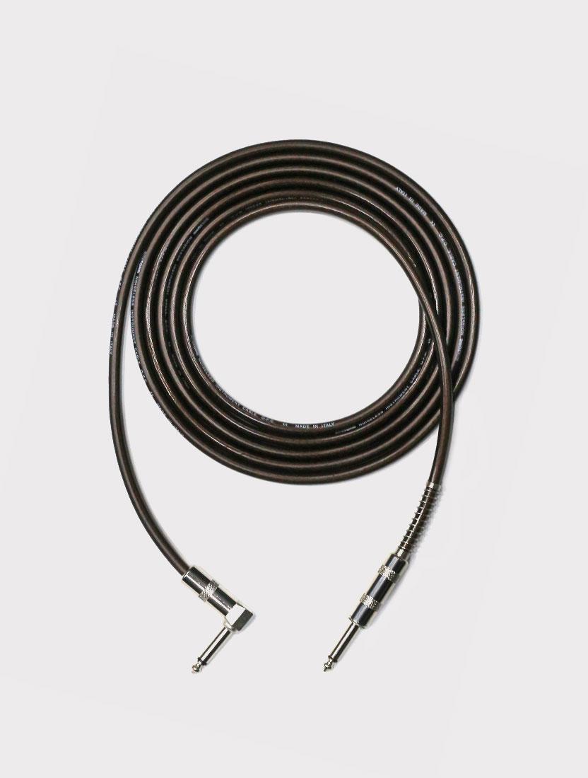 Гитарный кабель Sone JIR7 Jack 6.3 - Jack 6.3 (7 метров)