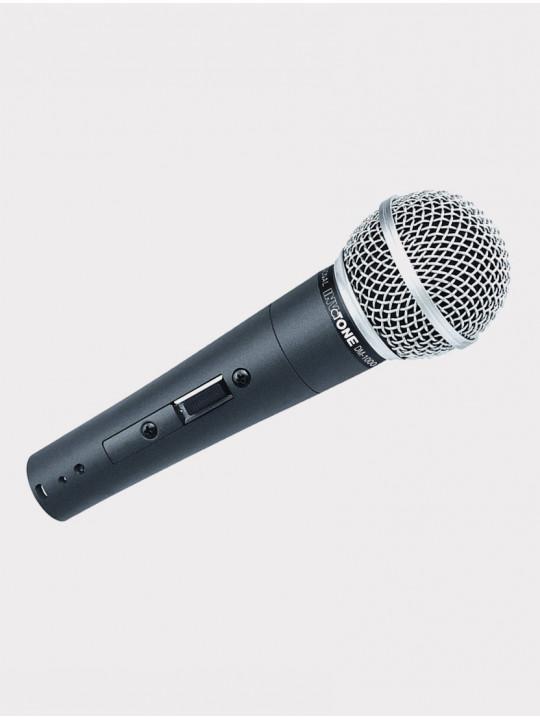 Микрофон динамический Invotone DM1000