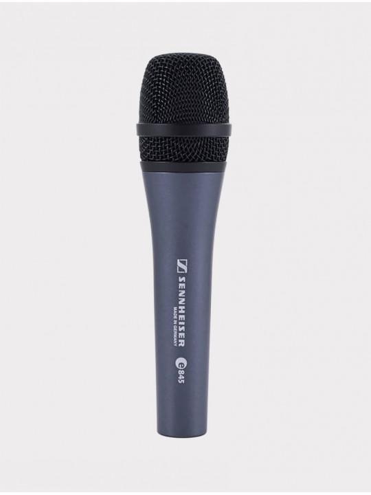 Микрофон динамический Sennheiser E845
